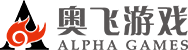 奥飞游戏logo